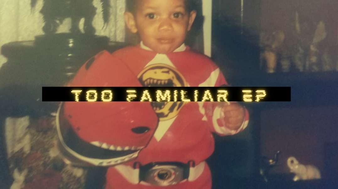 "(NEW MUSIC)  Blake Holmes & D RIM ""Too Familiar"" EP- Intro"