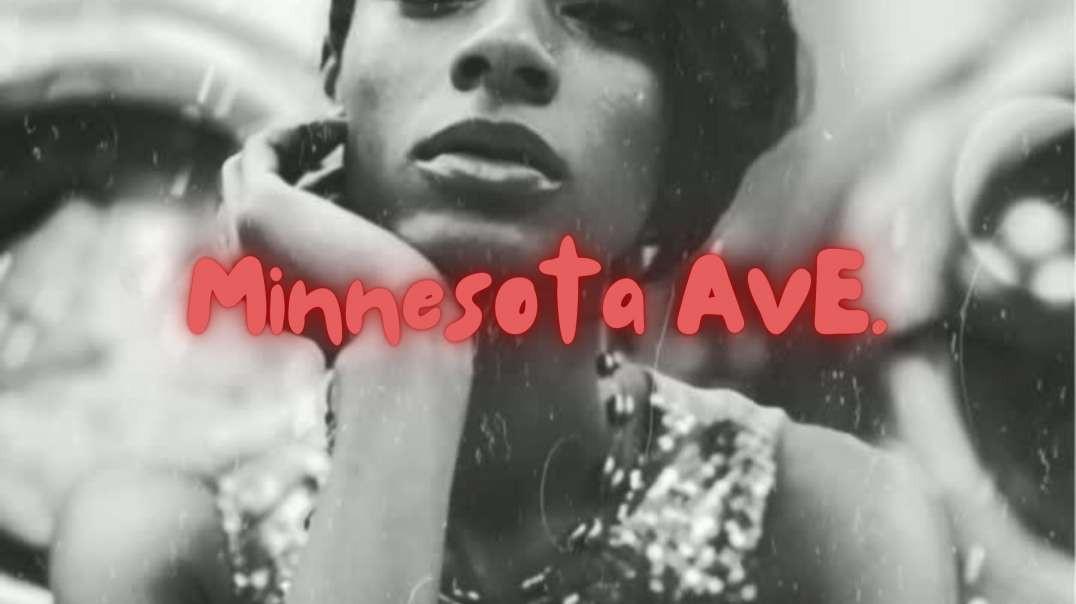 (NEW MUSIC) LUVIE J- Minnesota Ave (Single)